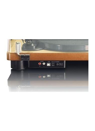 Lenco LS-50 WD Classic Phono Pikap Renkli